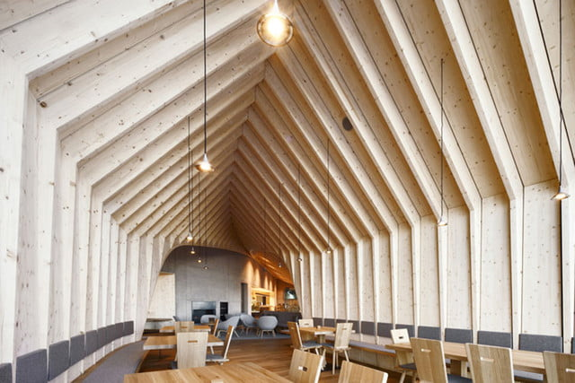 oberholz mountain hut italy peter pichler architecture 12
