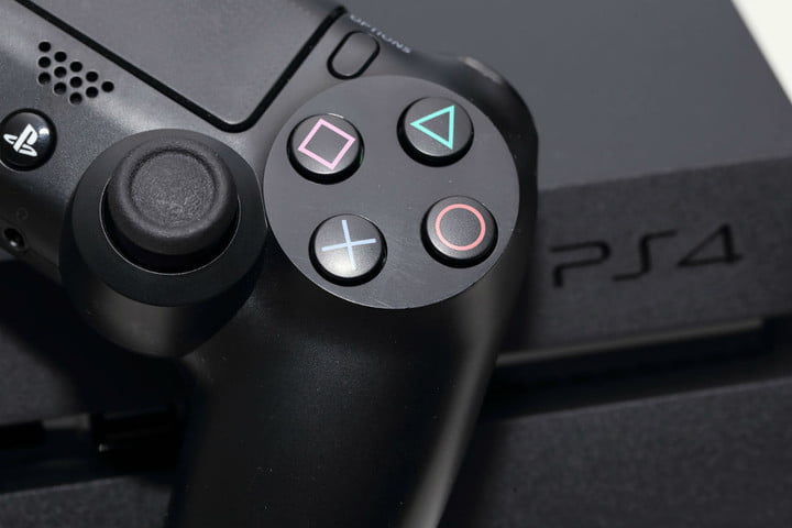 playstation 4 400 update sharing stream