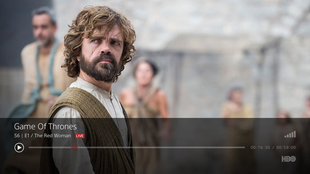 hbo cinemax come to playstation vue now on ps4 ps3 2