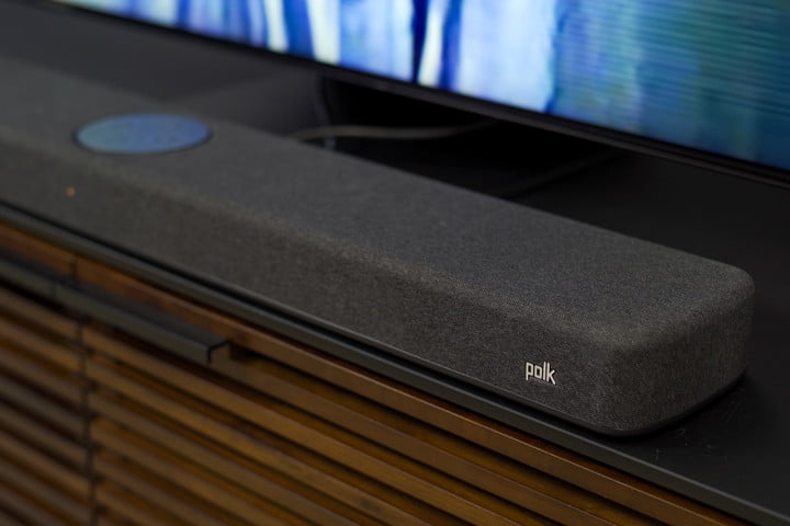Polk React Soundbar