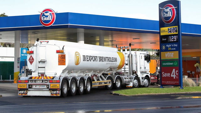 db export brewtroleum beer biofuel ethanol  now at gull