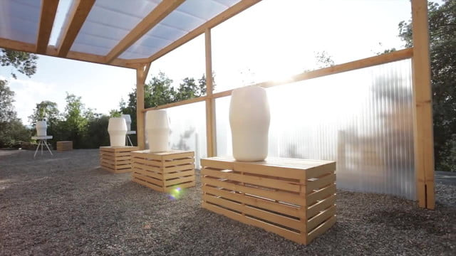 bios incube afterlife grows ashes trees incubator for the human remains into