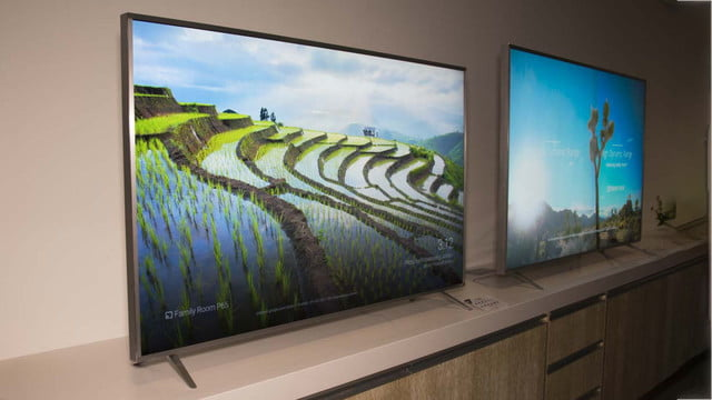 vizio p series hands on video review
