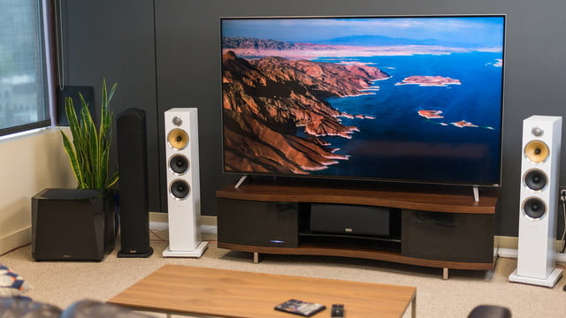 vizio 2015 m series deal hands on review video s 4k tvs are cheap  but high quality