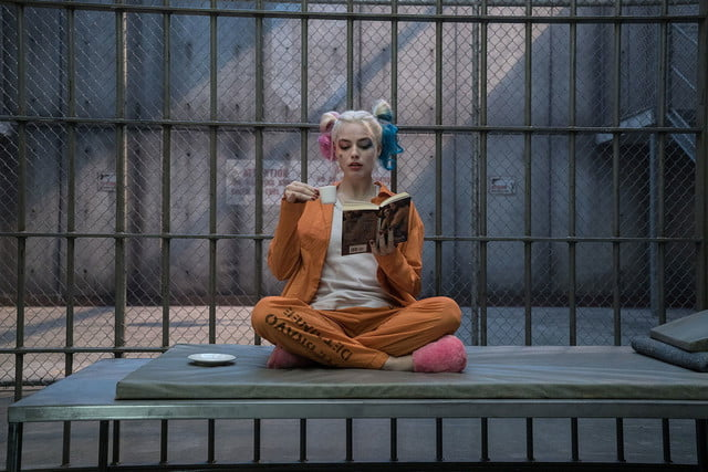 suicide squad review  wb s villains bring too little late