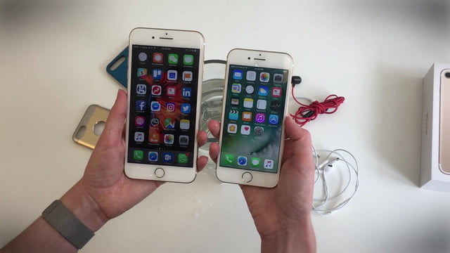 apple iphone 7 news 2 and plus  hands on specs features price