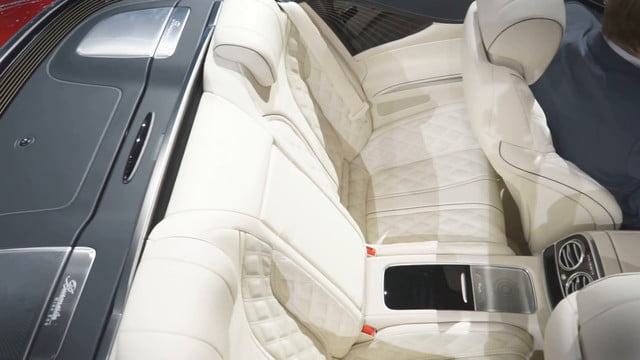 2017 mercedes maybach s650 cabriolet pictures specs