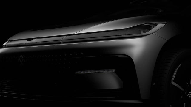 faraday future ff 91 ces 2017 s first is world ecosystem connected vehicle