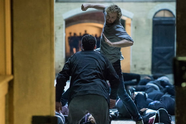 iron fist netflix prep guide we got an early look at  so here s what you should know