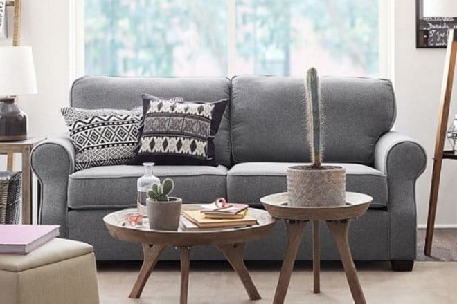 williams sonoma outward ar pottery barn couch