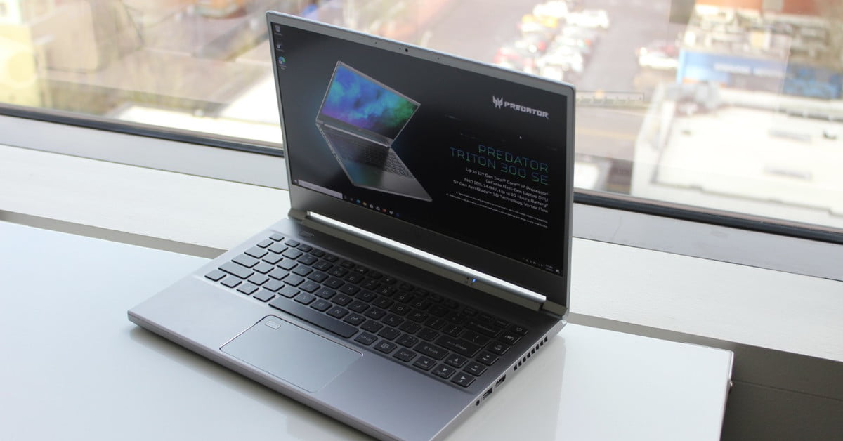 The best new gaming laptops of CES 2021