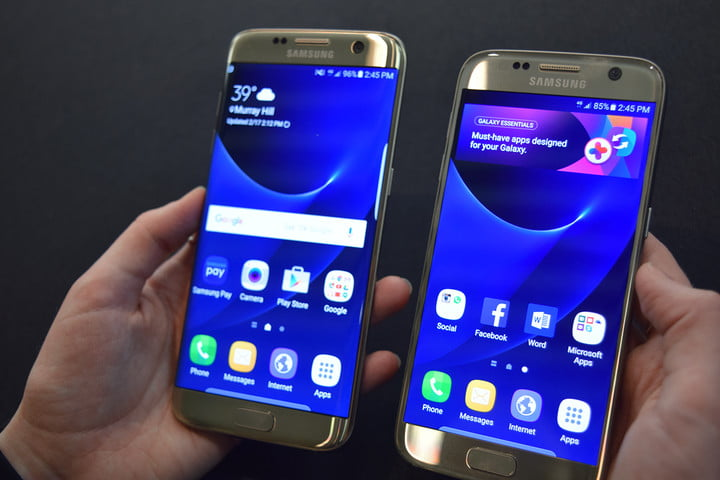how to order galaxy s7 or edge version 1457342447 preorder samsung