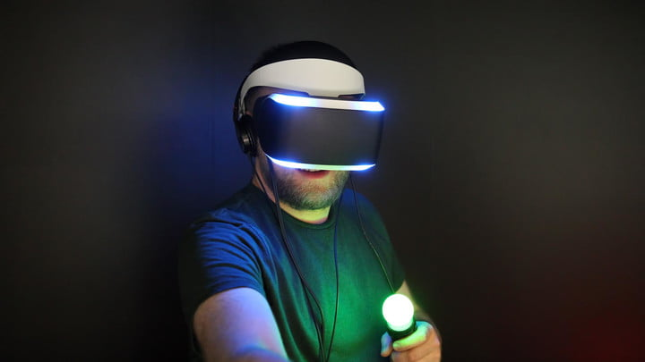 sony renames project morpheus playstation vr 2