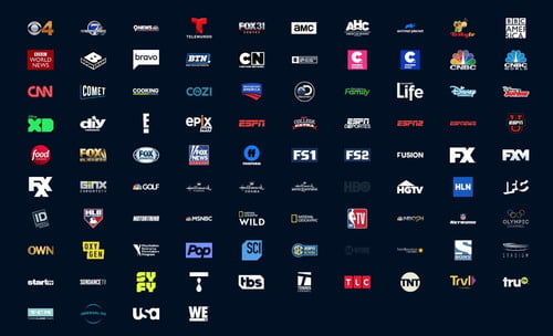 Playstation Vue The Master Guide To Sony S Internet Tv Service Digital Trends