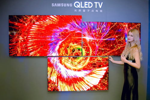 Qled Vs Oled Tv What S The Difference And Why Does It Matter Digital Trends