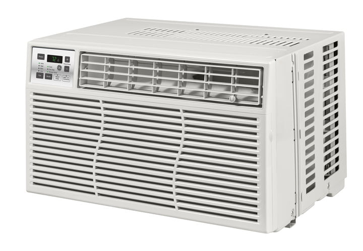 ge air conditioner geneva alexa r43516