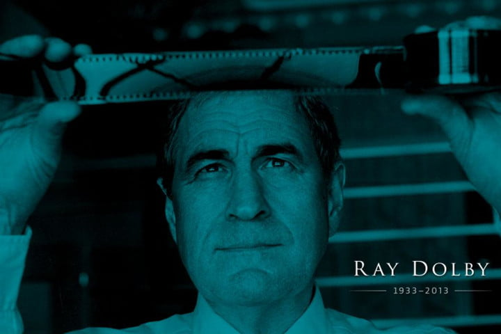 audio innovator and technology pioneer ray dolby dies at age 80 site pic edit