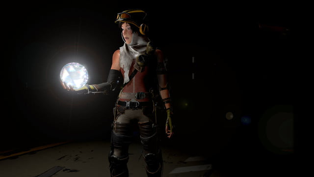 recore hands on joule core