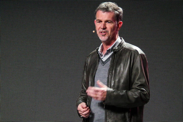 reed hastings says tv everywhere the key to beating netflix ces 2014