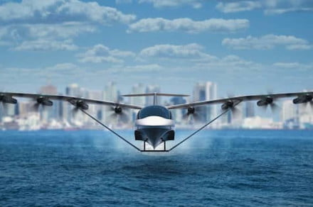 This flying electric ferry could revolutionize coastal travel thumbnail