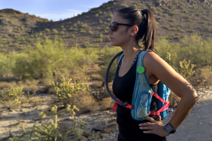 this tracker could save the lives of lost hikers missing children remora hiking
