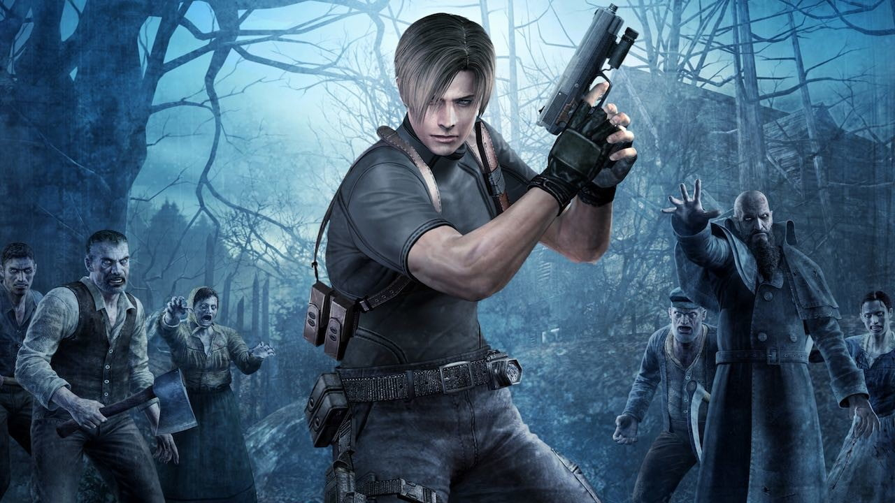 Oculus Gaming Showcase provides more details on Resident Evil 4 VR and more
