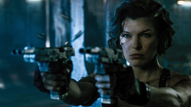 Resident Evil: The Final Chapter movie review