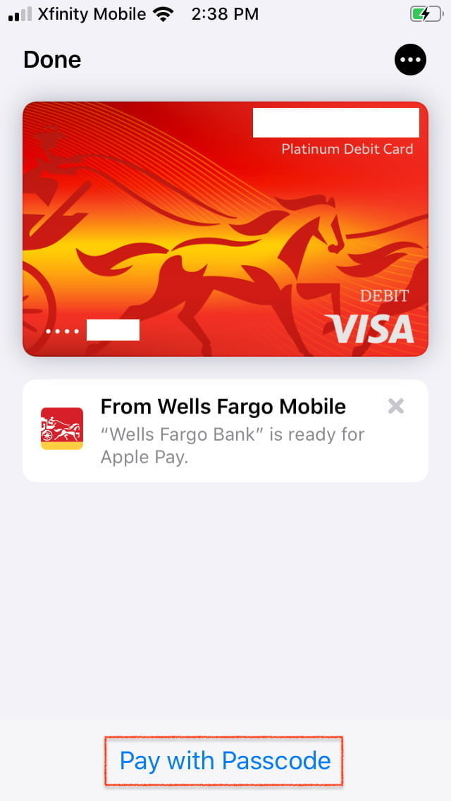 how to use apple pay rewards6 640x1136