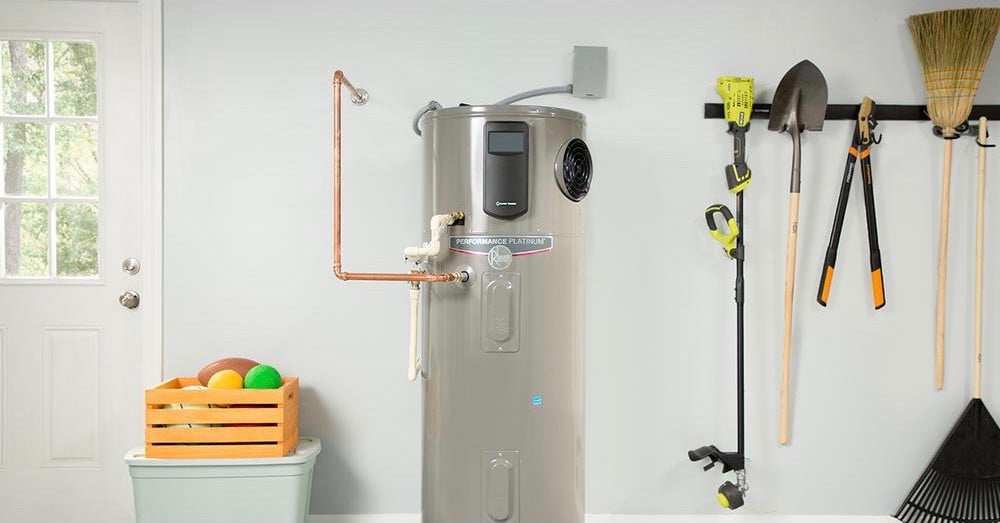 Tank vs. tankless water heaters