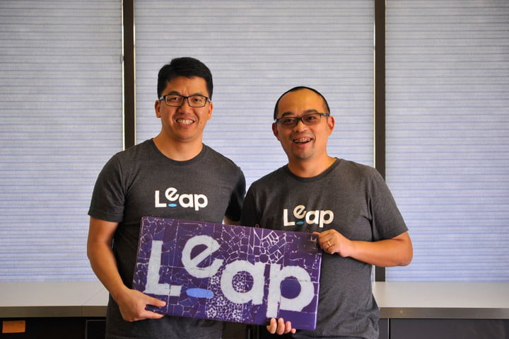 Leap.ai is here to help you find a job in tech