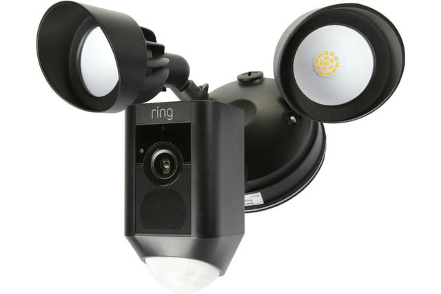 ring floodlight cam outdoor security camera newegg deal 1