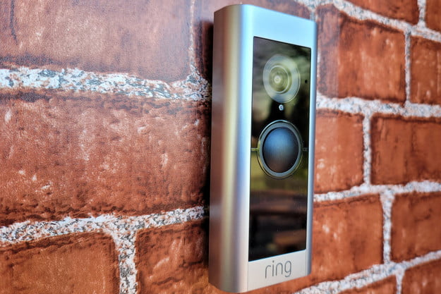 Ring video doorbell leader