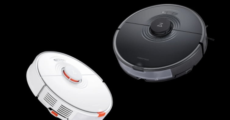 The best new robot vacuums of CES 2021