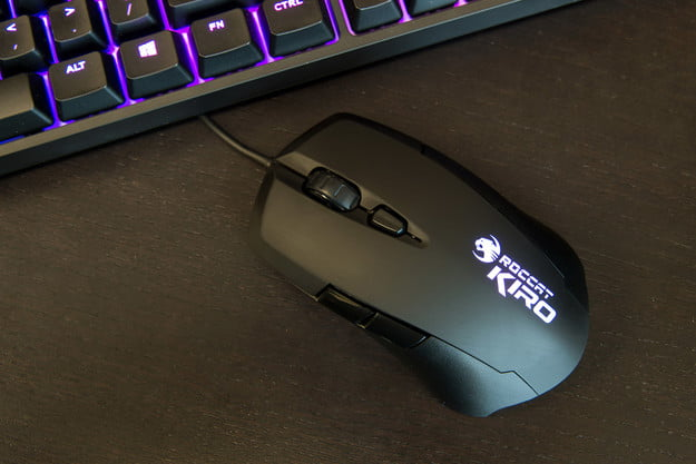 Roccat Kiro Mouse