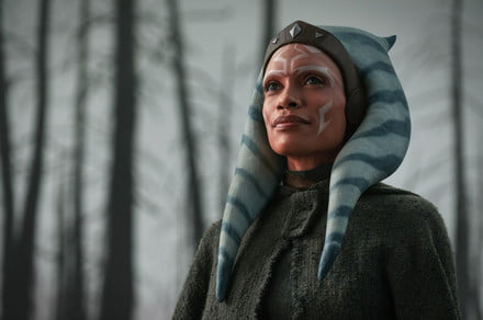 All of the upcoming Star Wars movies and shows