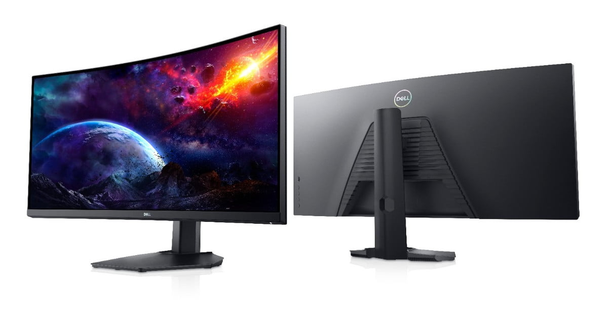 Dell's new gaming monitors offer something for everyone