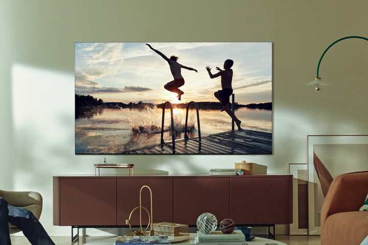 Best Cheap Samsung TV Deals for May 2021