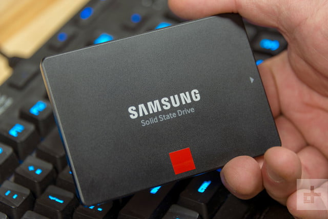 Samsung 860 Pro review