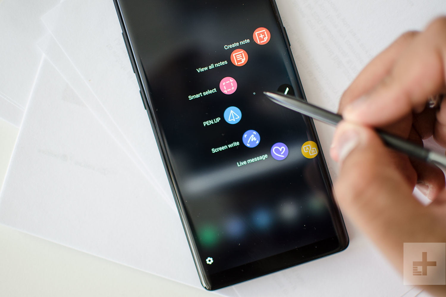 Common Galaxy Note 8 Problems And How To Fix Them Digital Trends
