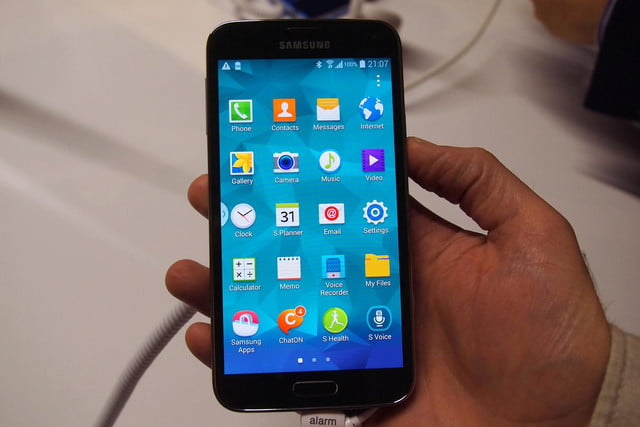 galaxy s5 specs release date price samsung apps
