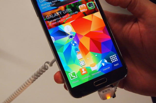 galaxy s5 specs release date price samsung gifts macro