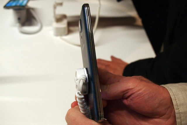 galaxy s5 specs release date price samsung left side