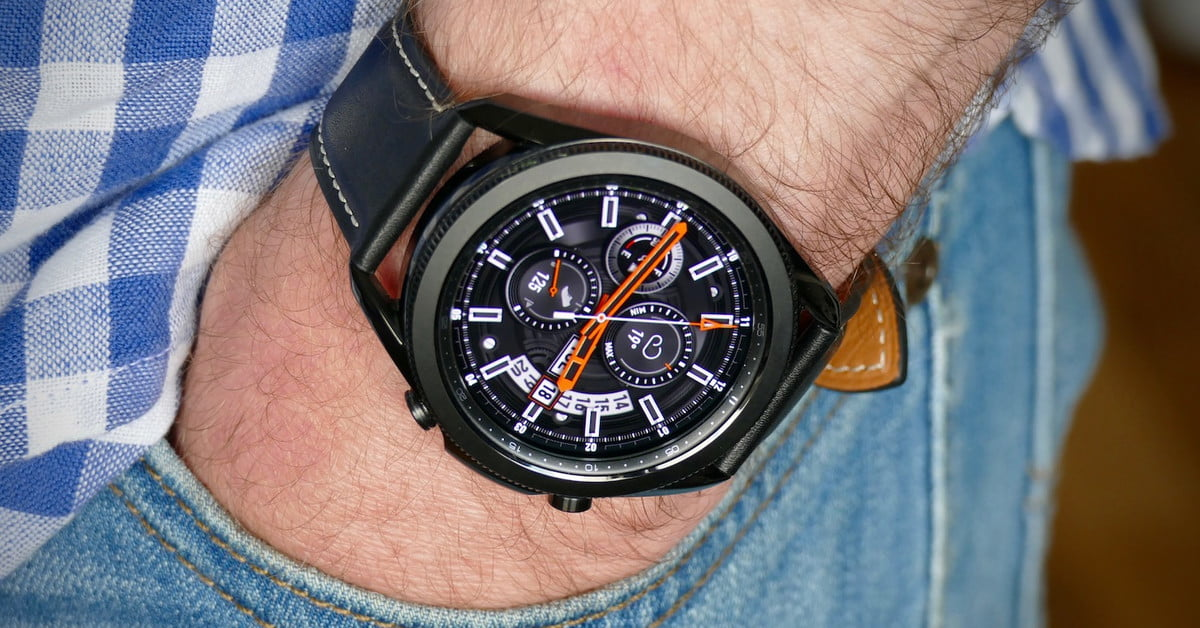 The best Samsung Galaxy Watch 3 deal is at Amazon for Cyber Monday