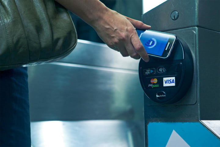 samsung pay first us birthday mobile payment