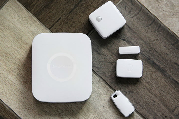 samsung smartthing iot devices deal smartthings