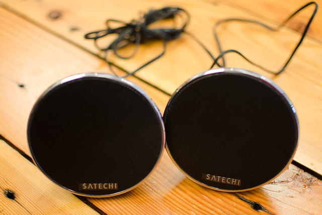 Satechi Dual Sonic Conical v.2.0 Hands On