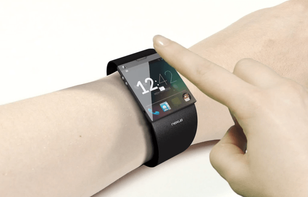 Google Android watch