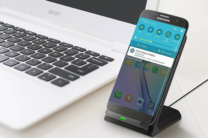 Seneo Wireless Charging Stand cover pic