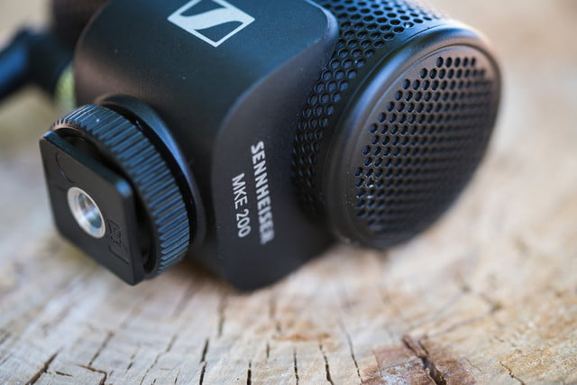 sennheiser mke 200 review 2
