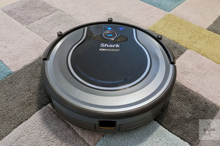 Shark Ion Robot 750 review